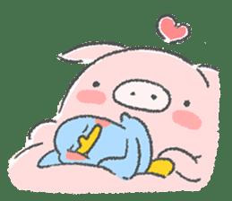 Pinko & Luli sticker #828046