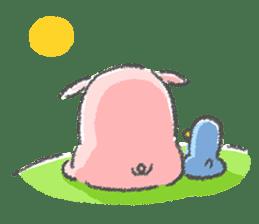 Pinko & Luli sticker #828047