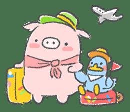 Pinko & Luli sticker #828049