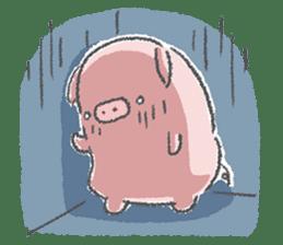 Pinko & Luli sticker #828050
