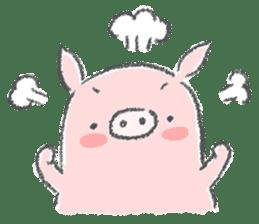 Pinko & Luli sticker #828054