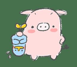 Pinko & Luli sticker #828056