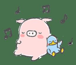 Pinko & Luli sticker #828057