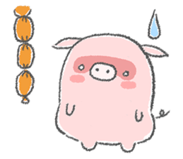 Pinko & Luli sticker #828063