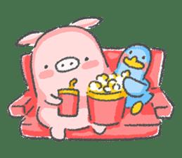 Pinko & Luli sticker #828064