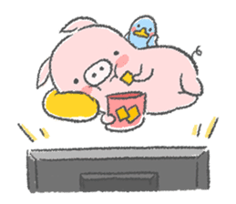 Pinko & Luli sticker #828065