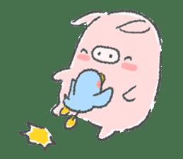 Pinko & Luli sticker #828066