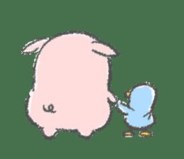 Pinko & Luli sticker #828068