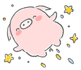 Pinko & Luli sticker #828070