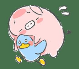Pinko & Luli sticker #828071