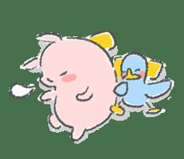 Pinko & Luli sticker #828074