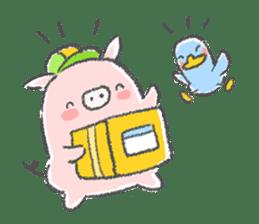 Pinko & Luli sticker #828075