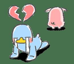 Pinko & Luli sticker #828076