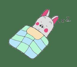 Kichamo of bat sticker #828744