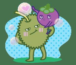 Dudu & friends Vol.2 sticker #829666