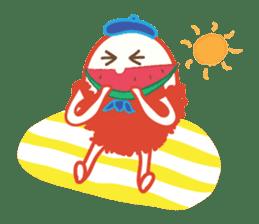 Dudu & friends Vol.2 sticker #829672