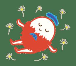 Dudu & friends Vol.2 sticker #829677