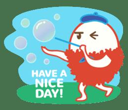 Dudu & friends Vol.2 sticker #829678
