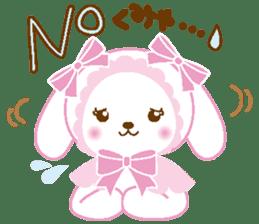 Usakumya-chan sticker #830003