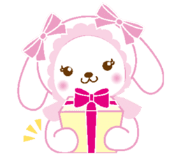 Usakumya-chan sticker #830008