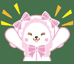 Usakumya-chan sticker #830011
