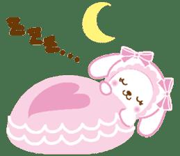 Usakumya-chan sticker #830012