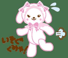 Usakumya-chan sticker #830019