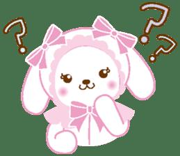 Usakumya-chan sticker #830020