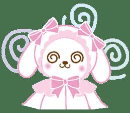 Usakumya-chan sticker #830022