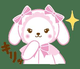 Usakumya-chan sticker #830023