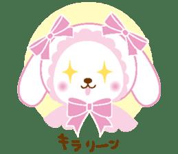 Usakumya-chan sticker #830026