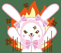 Usakumya-chan sticker #830028