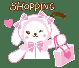 Usakumya-chan sticker #830031