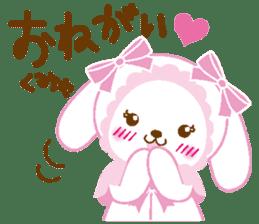 Usakumya-chan sticker #830033
