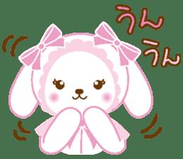 Usakumya-chan sticker #830034