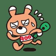U900 (Japanese Ukulele Duo) Stamps 01 sticker #830225