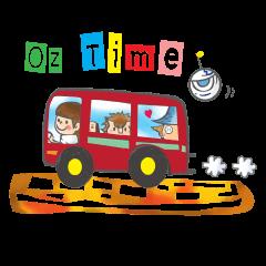 Oz Time