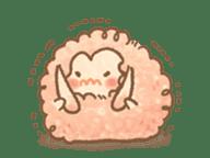 Rolling Korawia sticker #831263