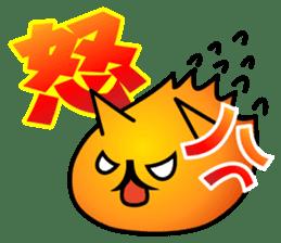 Ordinary cat  sticker sticker #832533