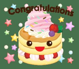 pancake! sticker #833564