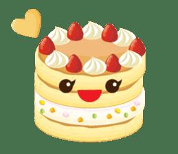 pancake! sticker #833567