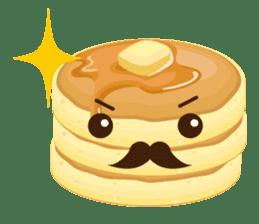 pancake! sticker #833570