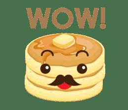 pancake! sticker #833572