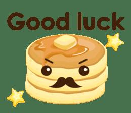 pancake! sticker #833575