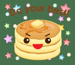 pancake! sticker #833591