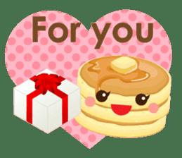 pancake! sticker #833596