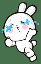 Japan Rabbit Retro (World ver.) sticker #833895
