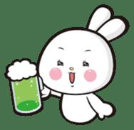 Japan Rabbit Retro (World ver.) sticker #833901