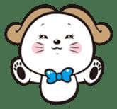 Japan Rabbit Retro (World ver.) sticker #833903