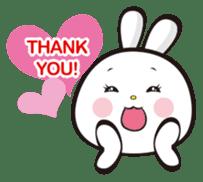Japan Rabbit Retro (World ver.) sticker #833908